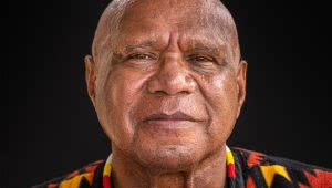 Image of Archie Roach