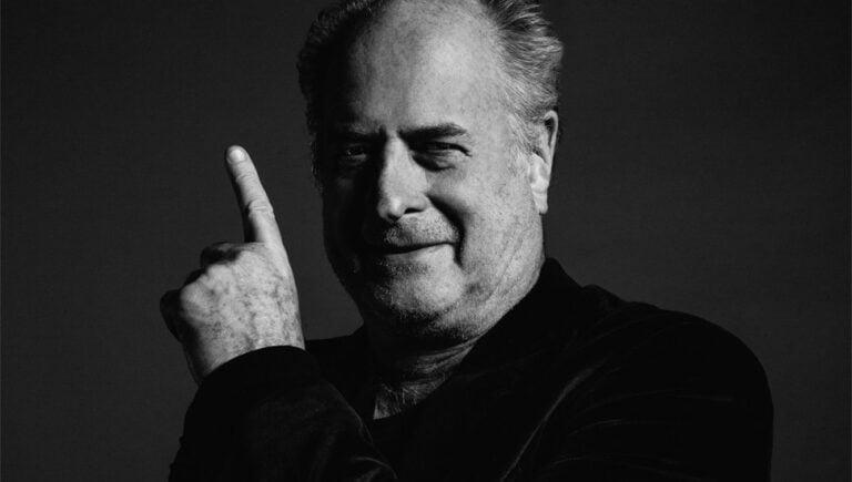 Image of Michael Gudinski
