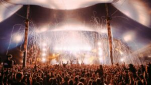 general admission events within the live music industry sent into liquidation