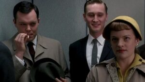 mad men sexual harassment
