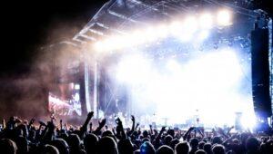 Queensland's music industry