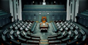 defamation law courtroom parliament