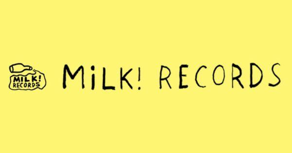 Milk! Records holding livestream on brand development next week